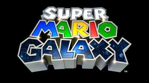 Egg Planet - Super Mario Galaxy Music Extended