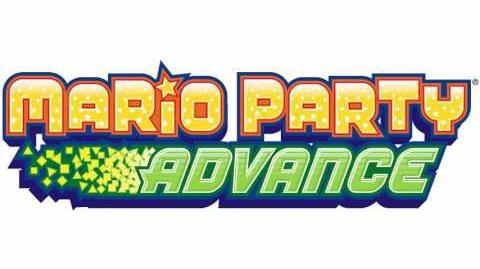 Bowser Land - Mario Party Advance Music Extended