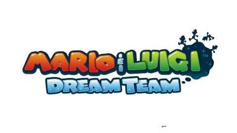 Never Let Up! - Mario & Luigi- Dream Team Music Extended