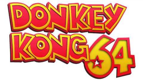 Funky's Armoury - Donkey Kong 64 Music Extended