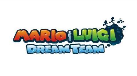 Sacred Somnom Woods - Mario & Luigi- Dream Team Music Extended