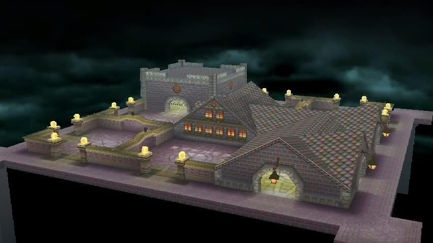 Ds Twilight House Mario Kart Wii Wiki Fandom