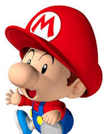 Baby Mario Mario Kart Wii Wiki Fandom