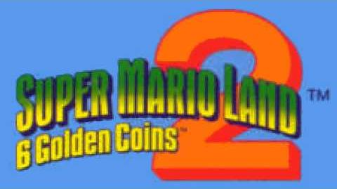 Ending - Super Mario Land 2- 6 Golden Coins Music Extended