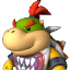 Bowser Jr MK Wii icon