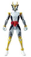 Zangetsu-Shin Pre-Arms