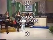 Mark Goodson Logo TPIR March 1987