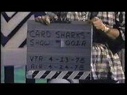 Card Sharks - April 24, 1978