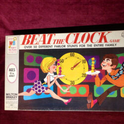 Beat the Clock (1969)/Merchandise