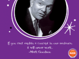 Mark Goodson and Bill Todman/Quotes