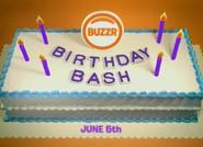 Buzzr Birthday Bas June 5 2021
