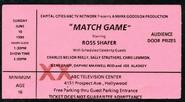 Match Game (June 10, 1990)