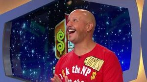 The Price Is Right At Night October 27, 2020 (Saluting Essential Workers)