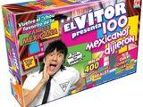 El Vitor presenta 100 mexicanos dijieron