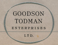 Goodson-Todman Enterprises LTD