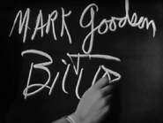 Mark Goodson & Bill T