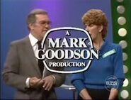 Mark Goodson Production BL January 1985