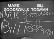 WML Mark Goodson Bill Todman Sign In 3