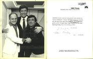 Gary Burghoff & Jamie Farr (November 11-15, 1985)