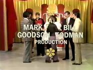 MGBTP WML First Red Set 1974