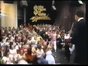 The Price is Right Special - (9-4-86)