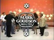 Mark Goodson Production TPIR 28th Anniversary