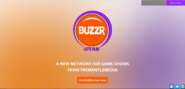 Buzzr Let's Play A New Network for Game Shows From FremnatleMedia