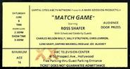 Match Game (June 09, 1990)