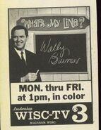 1972 TV GUIDE AD