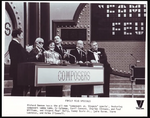 Family Feud - Composers Vs. Singers Special 1 (1984)