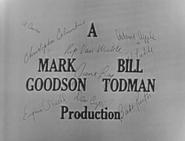 MGBTP The Name's the Same 1952