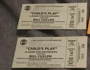 Child's Play (April 30, 1983)