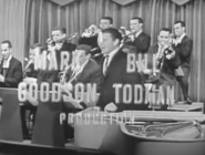 MGBTP Play Your Hunch 1960 Nighttime Premiere
