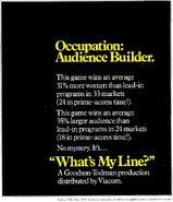 WML AD 1-4-1974
