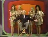 Mark Goodson and TPIR Models 1991