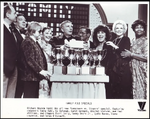 Family Feud - Composers Vs. Singers Special 3 (1984)