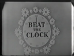 Beat the Clock 1956