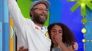 The Price is Right at Night December 23, 2019 (Christmas Special with Seth Rogan!)