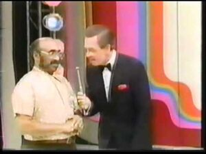 The Price is Right Special - (8-28-86)