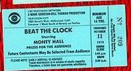 Beat the Clock (October 11, 1979)