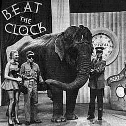Beat the Clock/Photos