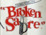 Broken Sabre