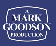 Mark Goodson Production Fanamde in Blue