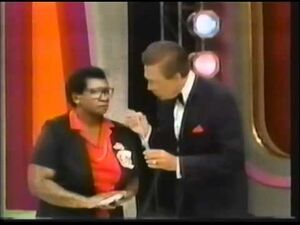 The Price is Right Special - (9-18-86)