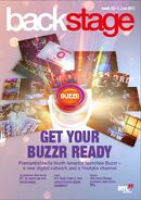 Backstage Buzzr Page 1