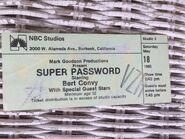 Super Password (May 18, 1985)