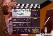 Blockbusters Pilot Production Slate