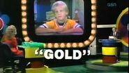 Child's Play CBS Daytime Premiere September 20th 1982 Bill Cullen