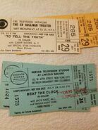 Beat the Clock (July 24, 1969)
