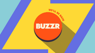 BUZZR We'll Be Right Back! June 2021 (Current)